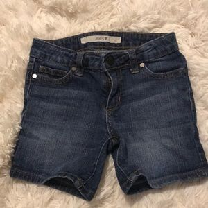 Girls shorts Joe's Jeans